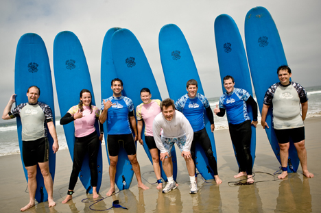 Surf Diva Corporate Group